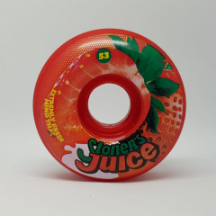 Колеса Footwork Berry Dope 53,54 mm 99A
