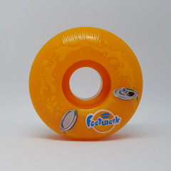 Колеса Footwork Orange Can 52 mm 101A