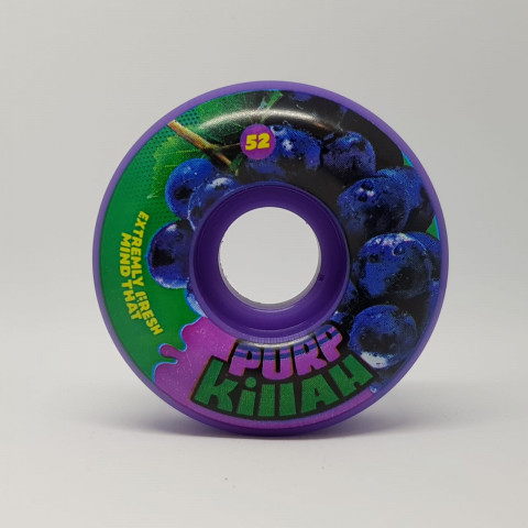 Колеса Footwork Purp Killah 52,53 mm 99A