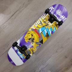 "Скейтборд Footwork Progress BEAR BEAST 8"""